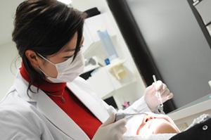 歯周病による歯の喪失原因